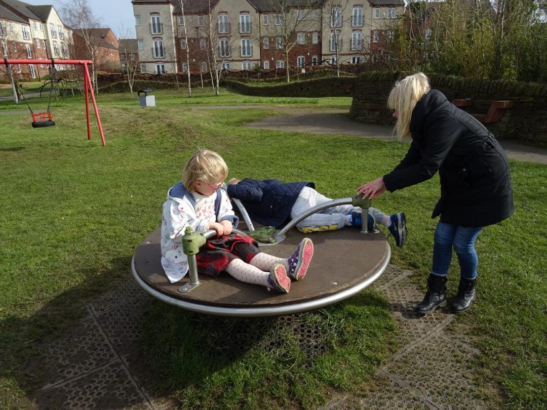 Short Breaks (For children with disabilities)