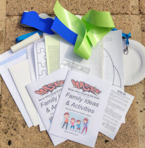 Family Ideas and Activities