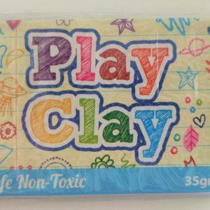 Play Clay